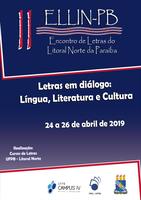 II ELLIN - Encontro de Letras do Litoral Norte da Paraíba